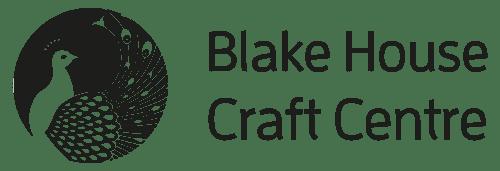 Blake House Craft Centre News Logo